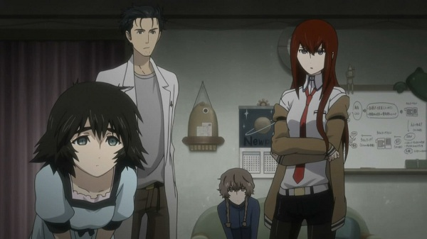 Review: Steins;Gate